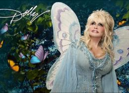 Dolly Parton Officially Licensed Apparel